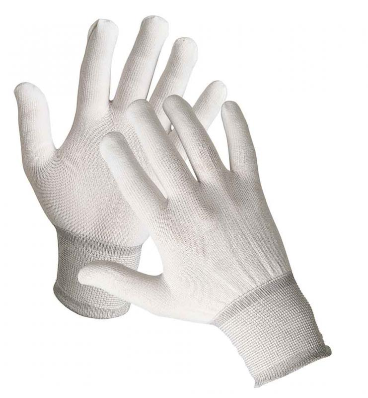 BOOBY rukavice pletené