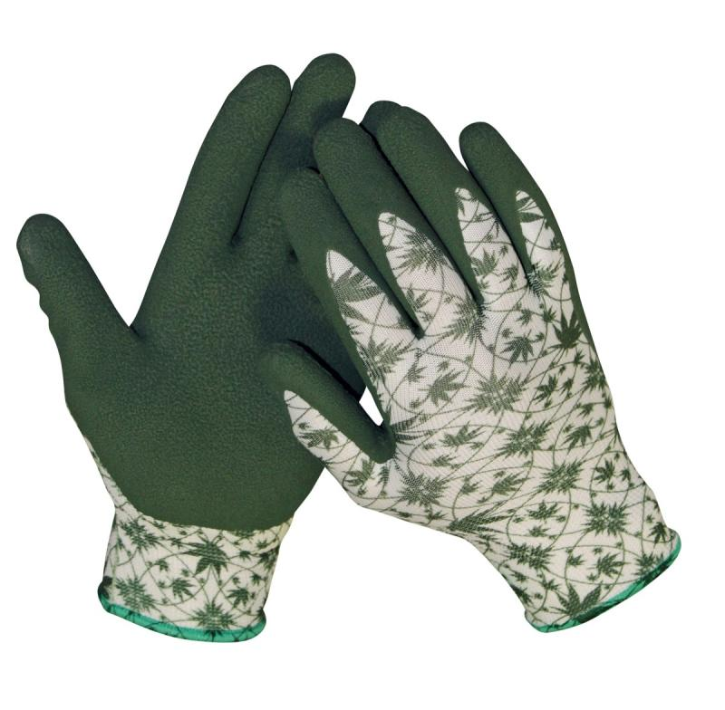 GUILLEMOT rukavice dámske máčané