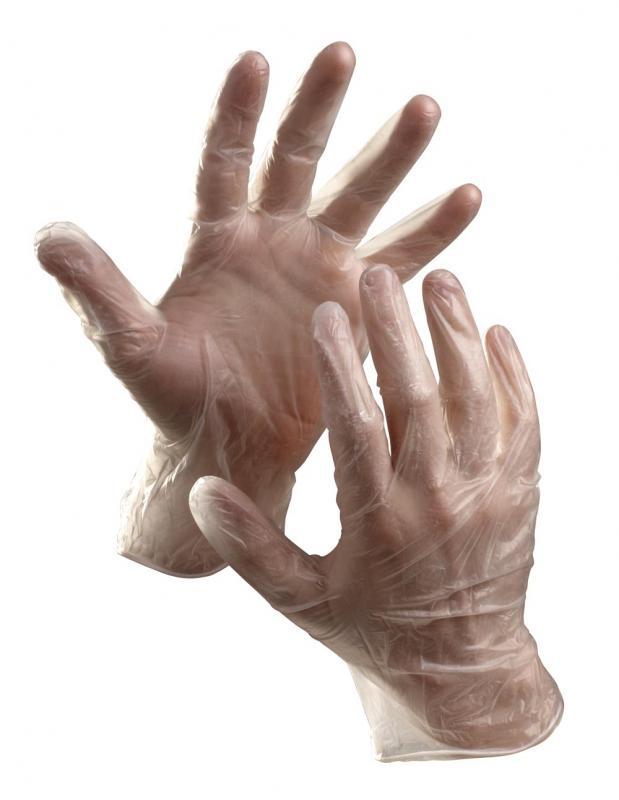 RAIL rukavice jednorazové