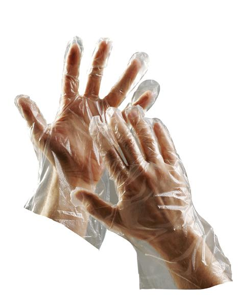 DUCK rukavice jednorazové