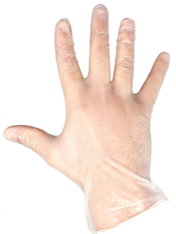 RAIL NON rukavice jednorazové
