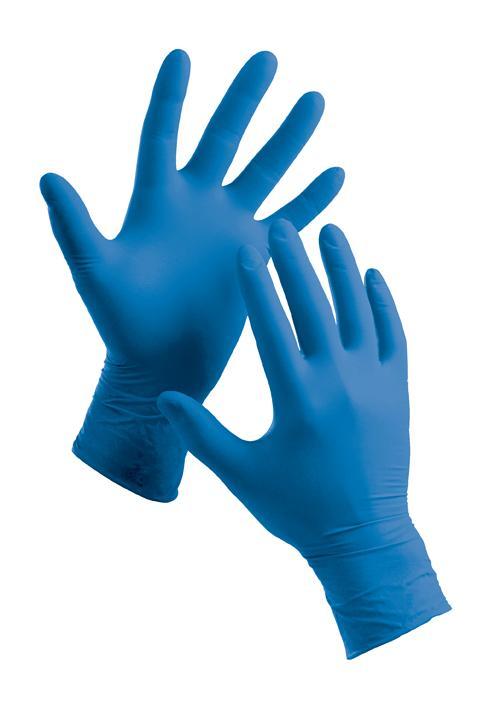HS-06-001 rukavice jednorazové (balenie 200 ks)