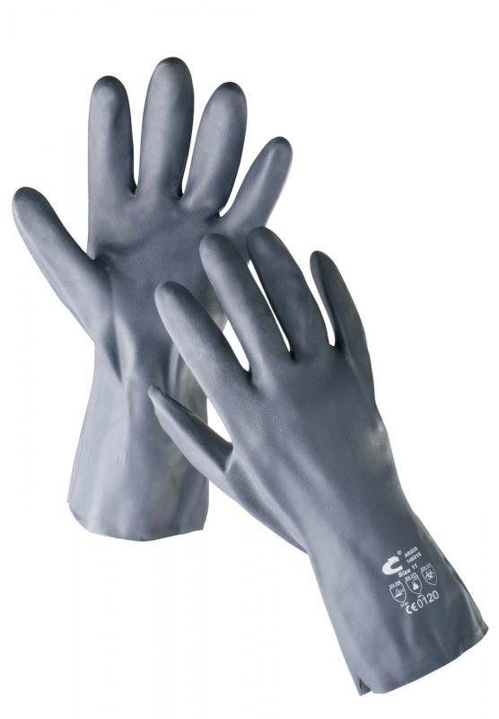 ARGUS rukavice chemické