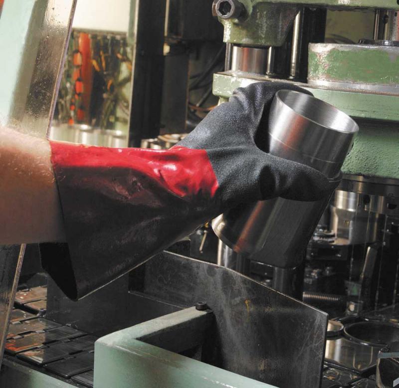 ALPHATEC TM 58-530 rukavice chemické