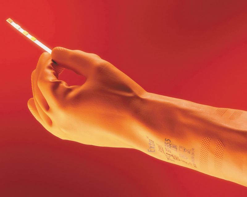 EXTRA TM 87-955 rukavice chemické