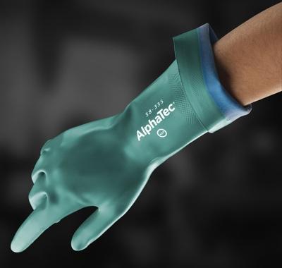 ALPHATEC 58-335 rukavice chemické