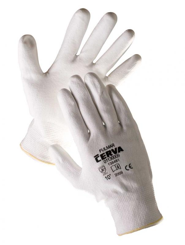 FULMAR rukavice textilné máčané