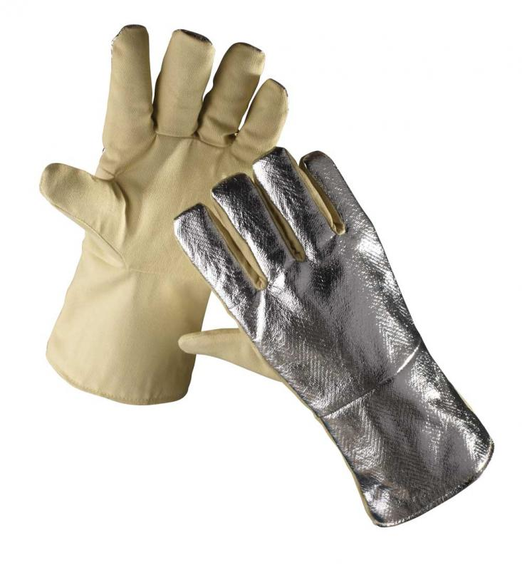 SCAUP AL rukavice tepluodolné