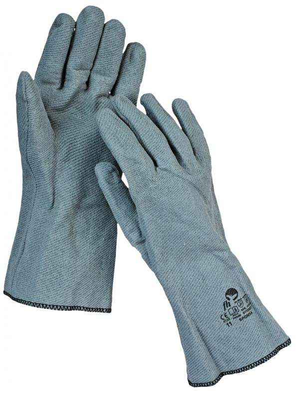 SPONSA rukavice tepluodolné