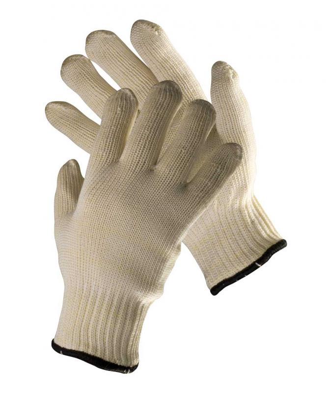 OVENBIRD 27 rukavice tepluodolné