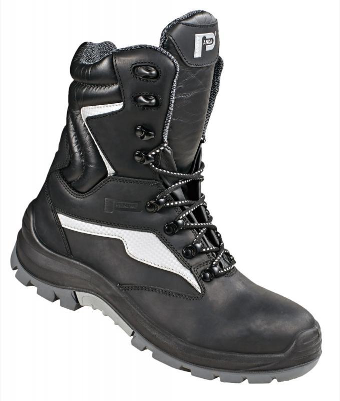 EXTREME BURAN HIGH ANKLE S3 SRC