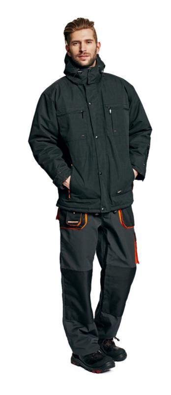 EMERTON zimná bunda