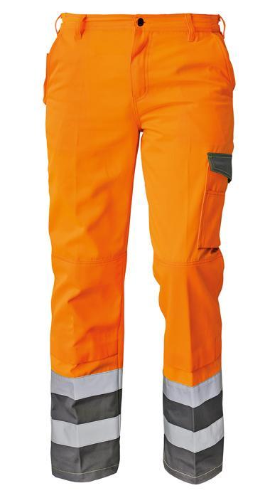 COLYTON monterkové nohavice do pása