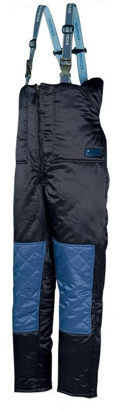 ZERMATT 6105 nohavice s náprsenkou