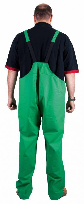 MAVERIC 4603 nohavice s náprsenkou