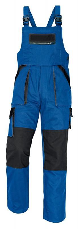 MAX nohavice s náprsenkou