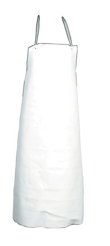 PVC zástera