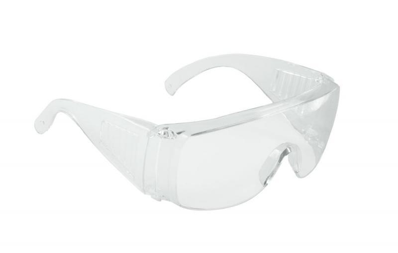AS-01-001 ochranné okuiare