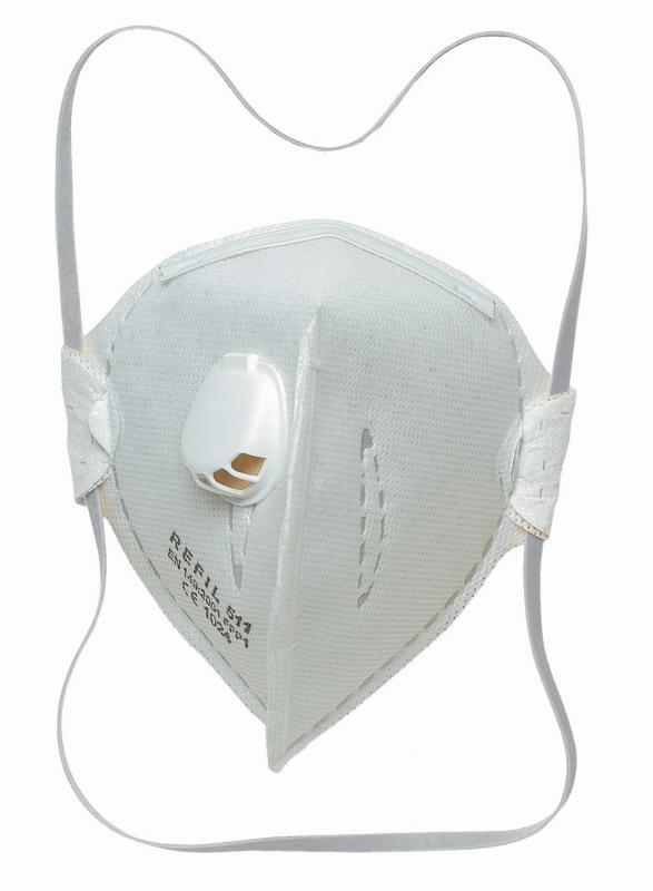 REFIL 531 FFP2 respirátor(balenie 1ks)