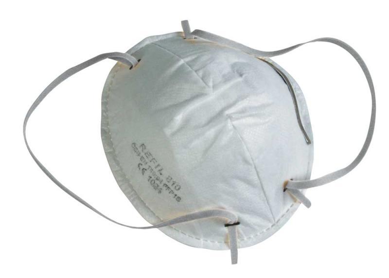 REFIL 820 FFP2 respirátor(balenie 15ks)