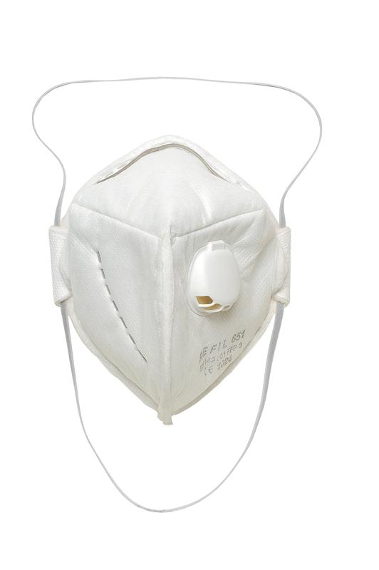 REFIL 651 FFP3 respirátor(balenie 10ks)