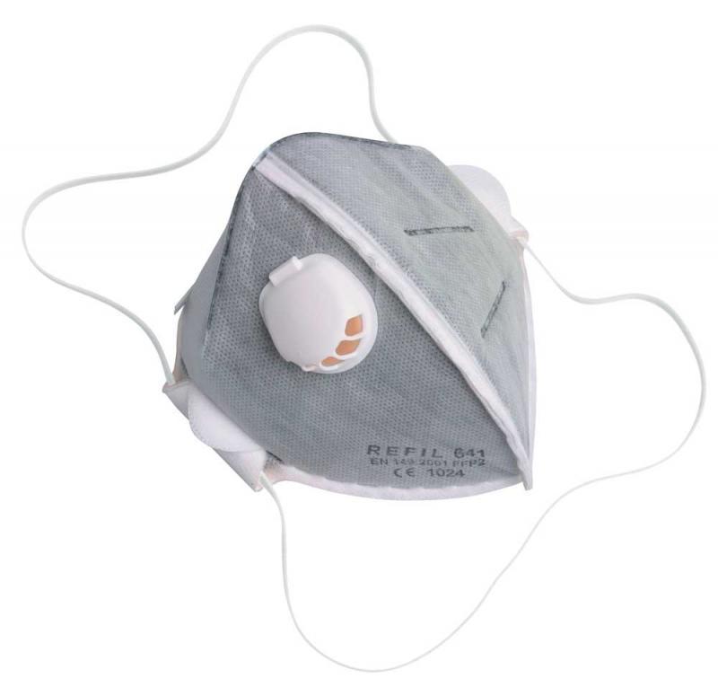 REFIL 641 FFP2 respirátor(balenie 15ks)