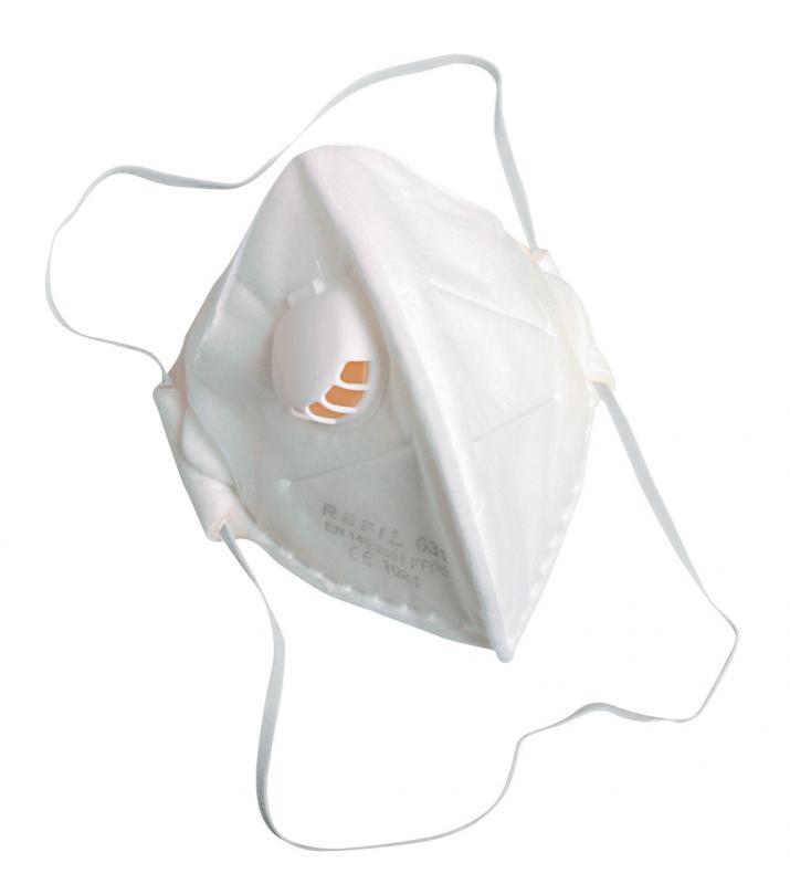REFIL 631 FFP2 respirátor(balenie 15ks)
