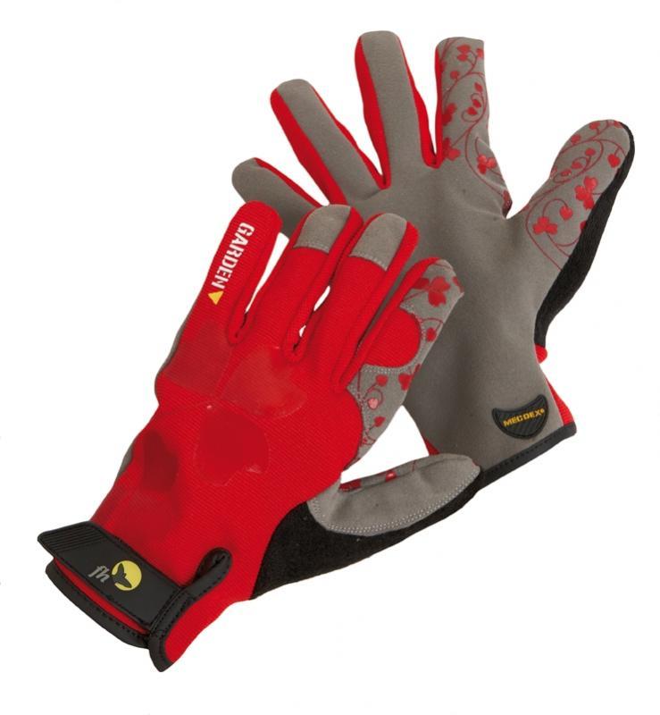 CRISTATA rukavice dámske kombinované