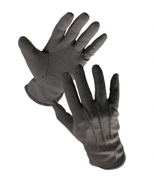 BUSTARD rukavic textilné povrstvené