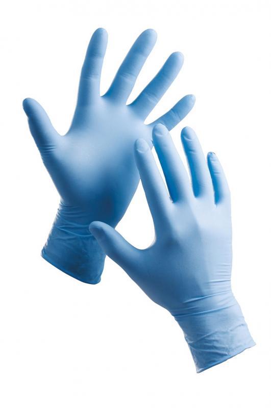 BARBARY rukavice jednorazové