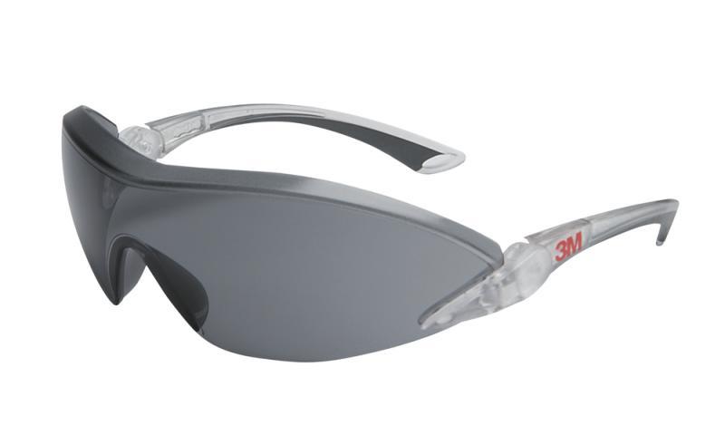 3M 284x ochranné okuliare