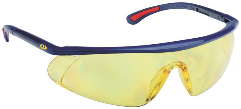 BARDEN ochranné okuliare