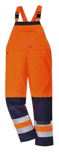 a21a60223df0 SEVILE monterkové nohavice reflexné · SEVILE monterkové nohavice reflexné